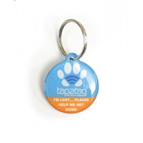 Tap2Tag Digital Pet Tag - NO SUBSCRIPTION