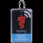 Tap2Tag medical alert key fob