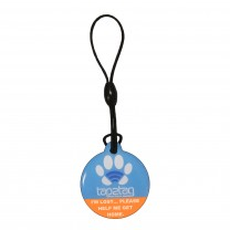 Scan-able Pet Tag (No subscription required)