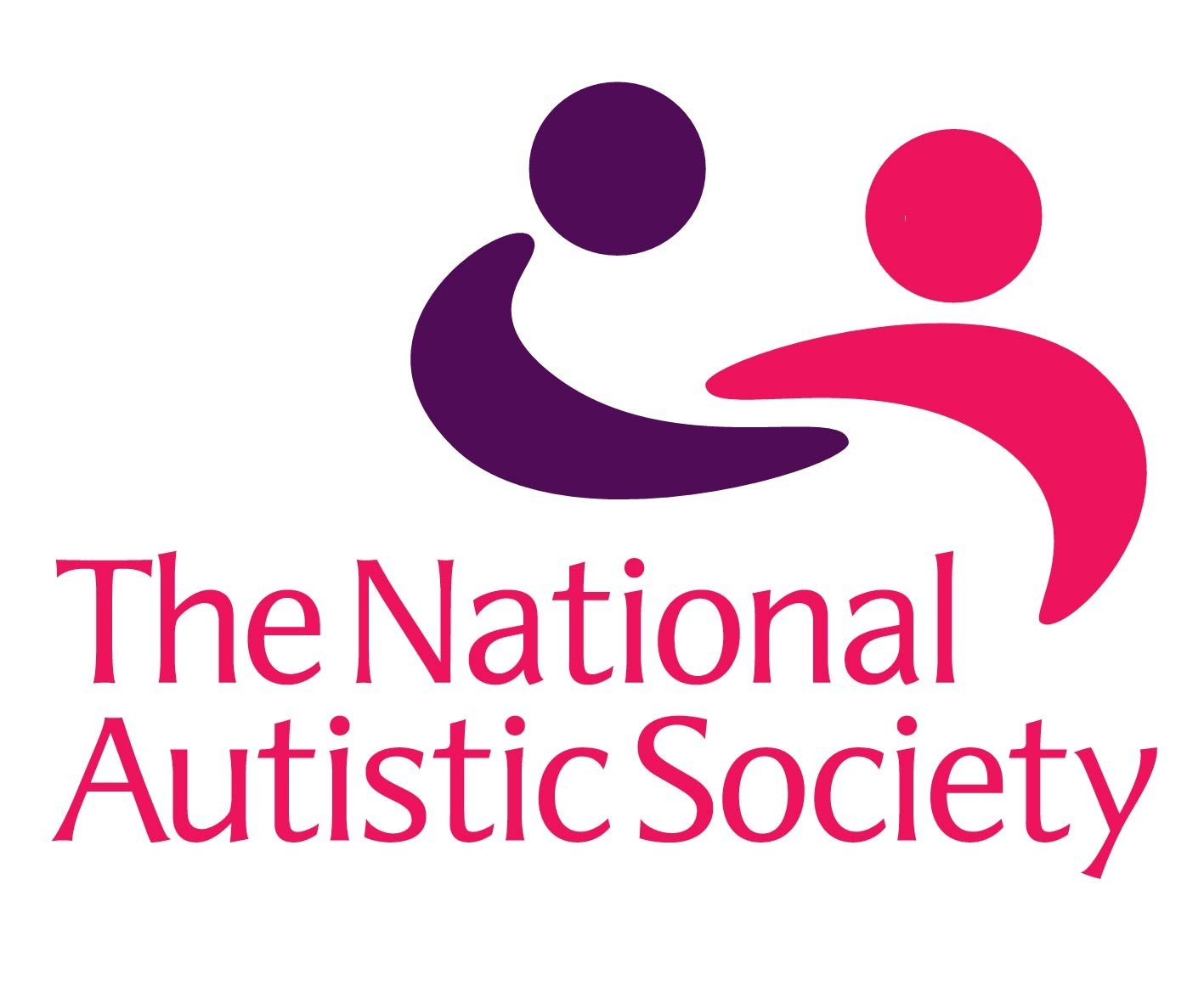 National Autism Society logo