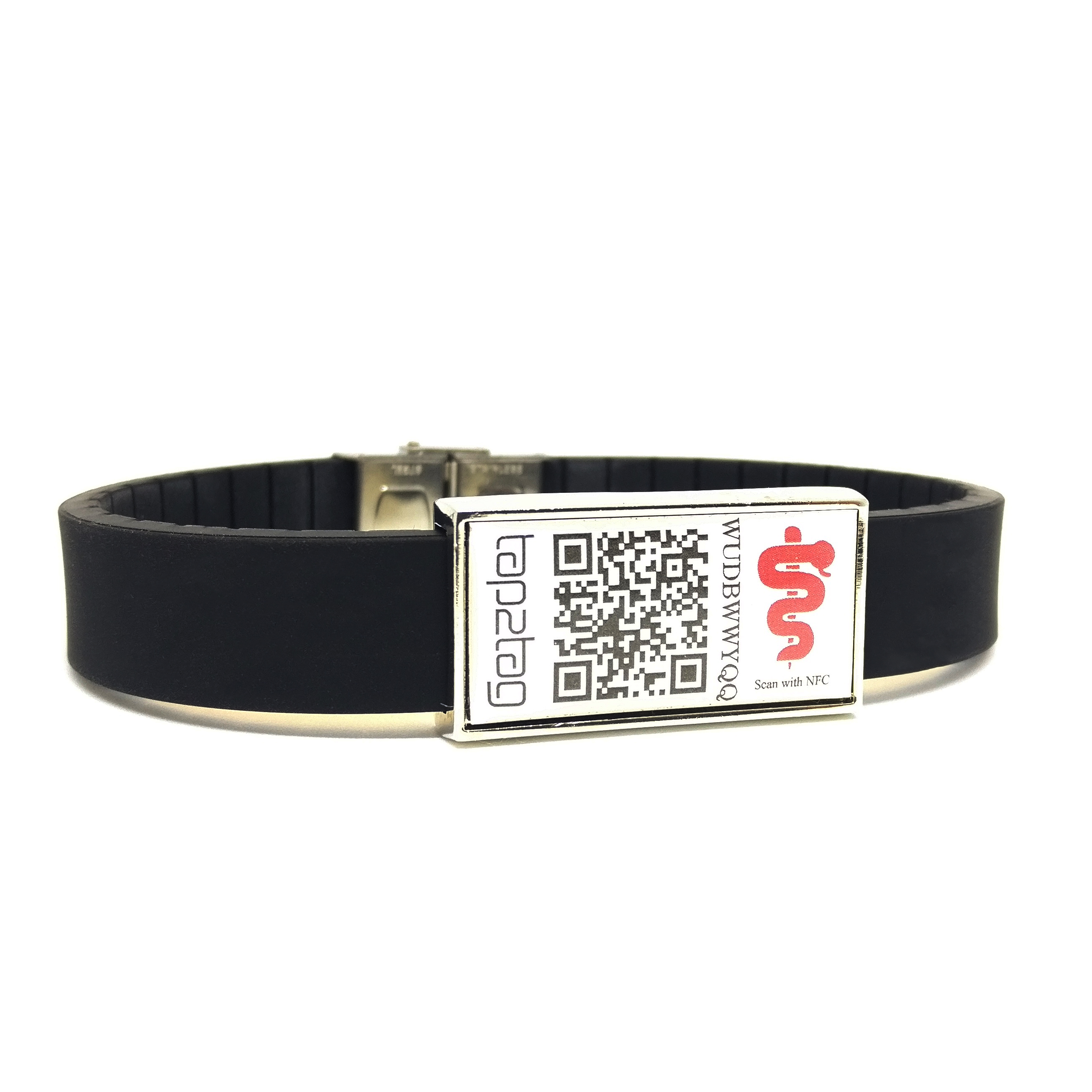 Tap2Tag V3 wristband